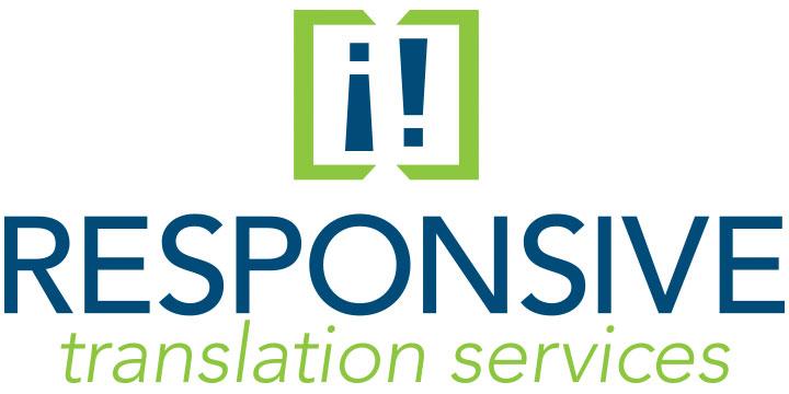Responsive Translation logo