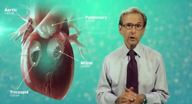 Nucleus Medical Media video still